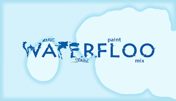 Screenshot of Waterfloo: Liquid Simulation