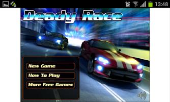 Screenshot of Jogos de carros