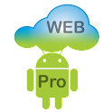 Web Server Ultimate Pro icon