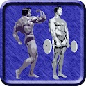 Bodybuilding Guide icon