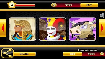 Screenshot of Great Slots - slot machines