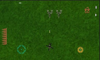 Screenshot of Fighter Aircraft Wars (Free)