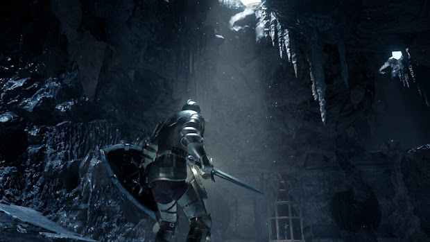 Capcom hints at a summer release for PS4 RPG Deep Down