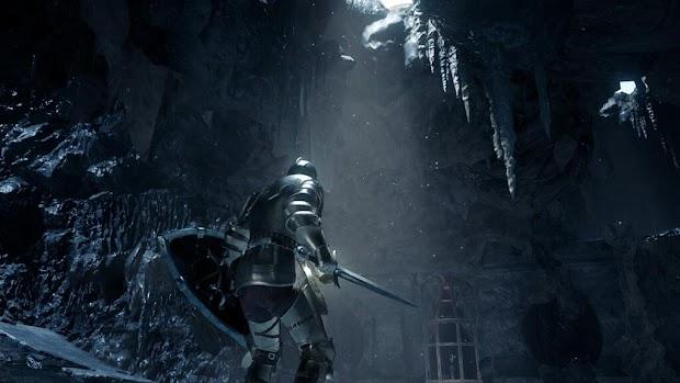 Capcom hints at a summer release for PS4 RPG Deep Down