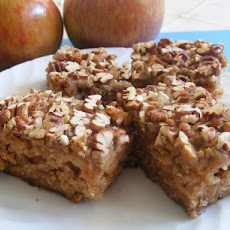 Best Apple Bars