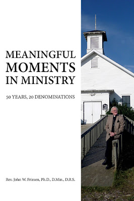 Meaningful Moments in Ministry