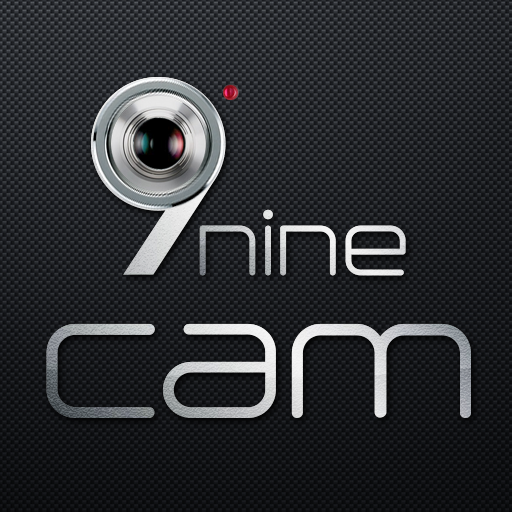 9-Cam LOGO-APP點子