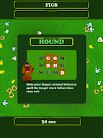 Screenshot of Letter Hound - Word Search