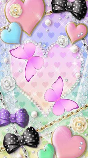 【免費個人化App】キラキラ☆ジュエル第137弾-APP點子
