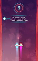 Screenshot of Infinite Galaxy