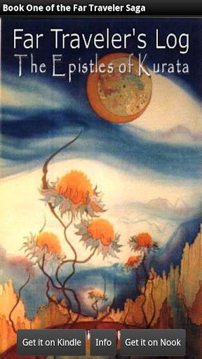 Epistles of Kurata