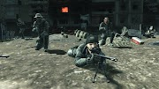 SOCOM: US Navy SEALs Confrontation