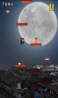 Screenshot of Super Ninja Free (Open-Feint)