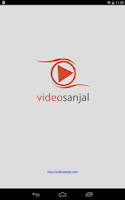 Screenshot of Video Sanjal