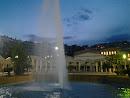 Fuente Plaza Mayor