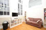 Spacious two bedroom apartment in Vauxhall - LSV03