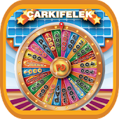 Download Wheel Of Fun Turkish APK on PC