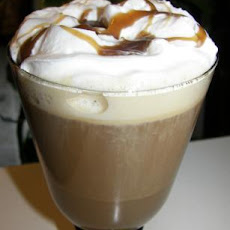 Caramel Butterscotch Coffee