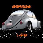 Garage Life Lite icon