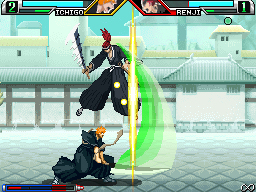Bleach confirmed by Sega