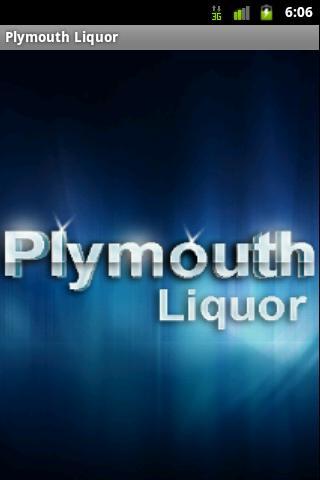 Plymouth Liquor