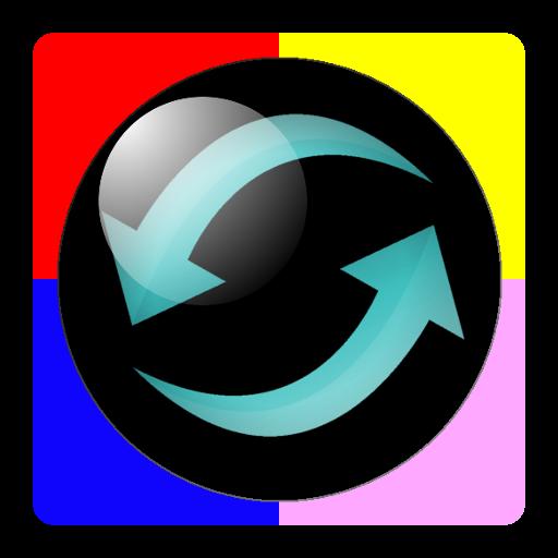 スイッチング壁紙 工具 App LOGO-APP試玩