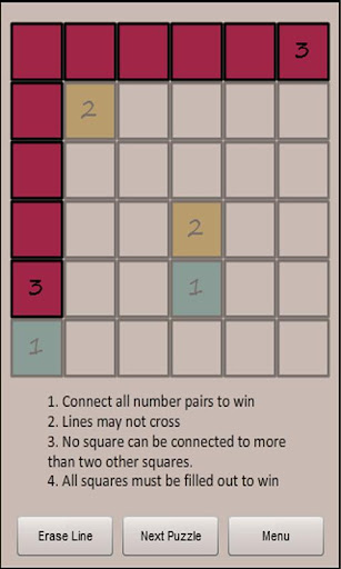 Draw the lines Pro - Arukone