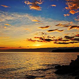 by Adriana Kastelan - Landscapes Sunsets & Sunrises