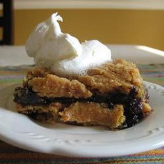 Blueberry Dump Cake Mix Recipes