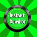 Instant Gunshot (FREE) icon