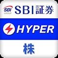 App HYPER 株アプリ-株価・投資情報 SBI証券の取引アプリ APK for Windows Phone