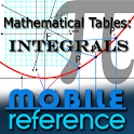 Table of integrals icon