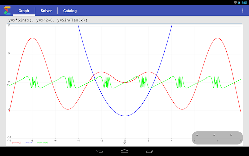 App Math Solver apk for kindle fire