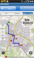 Screenshot of Bad Rodach