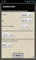 Screenshot of SmokingLess28