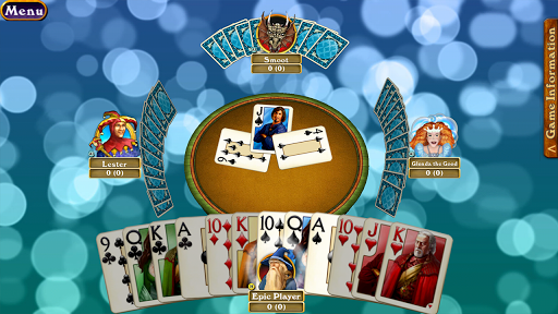 Hardwood Hearts - screenshot
