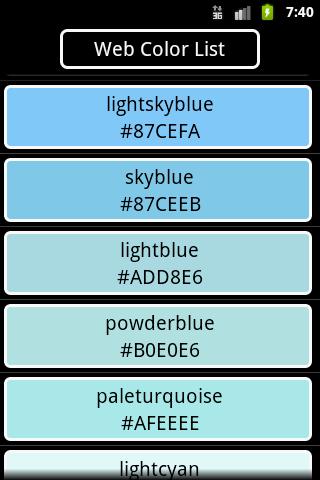 【免費工具App】RGB Labo-APP點子