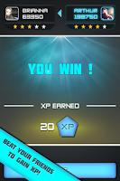 Screenshot of MusicUp