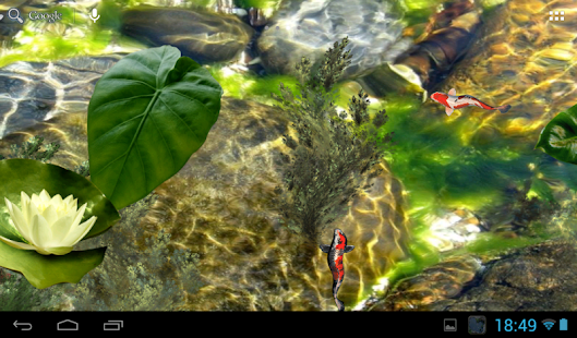 App koi pond apk for windows phone download android apk for Koi pond game