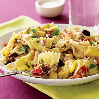 10 Best Tuna Caper Pasta Salad Recipes | Yummly