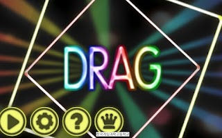 Screenshot of Drag