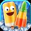 Ice Pops & Popsicle Maker