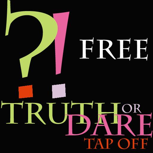 Truth or Dare Tap Off Free LOGO-APP點子
