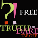 Truth or Dare Tap Off Free icon