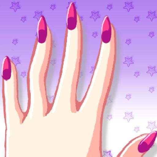 トップ歌姫ネイルズLiteのエクスプレス 休閒 LOGO-玩APPs