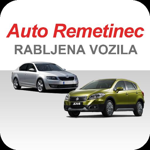 Android aplikacija Auto Remetinec Rabljena vozila na Android Srbija