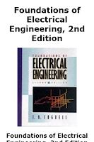 Screenshot of Electrical Engineering Books