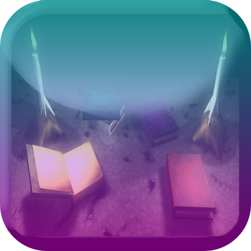 Book of Shadows Gallery Widget