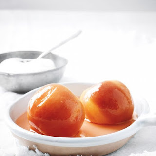 Poaching Nectarines Recipes