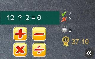 Screenshot of Brain Games - Brain Trainer